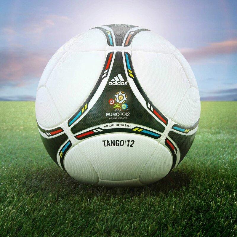 Первая часть тестирования проходила в восьми странах, где футболисты  испытывали новые мячи. Вторая часть исследования проходила в лабораториях