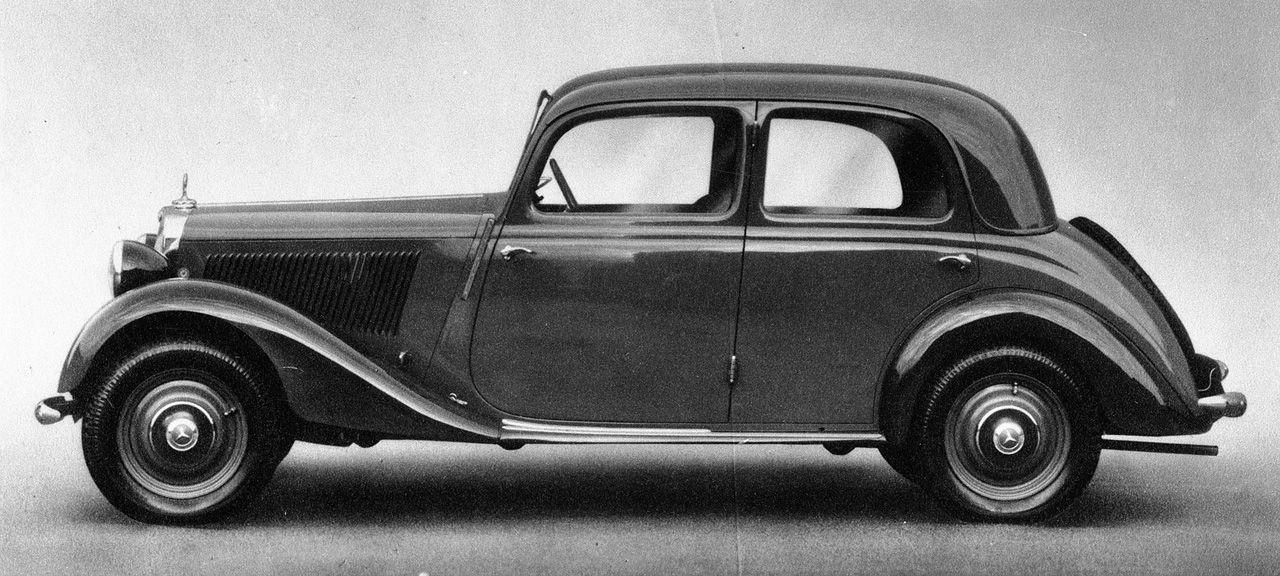 Saab UrSaab (1947)