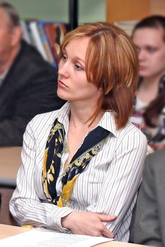 Мария Флора (Маша Черноплечая)