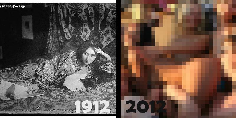 изменилось, за, сто лет, 100, лет, сто, век,
