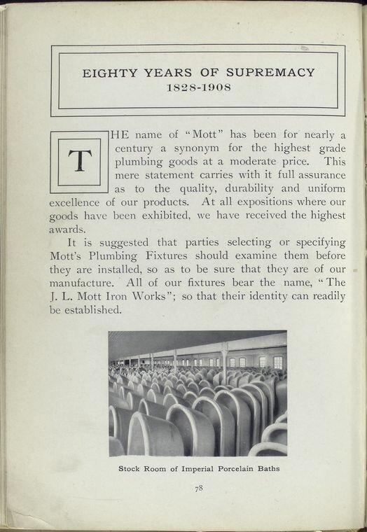 Modern plumbing, no. 6 (1911) (Фото 35)