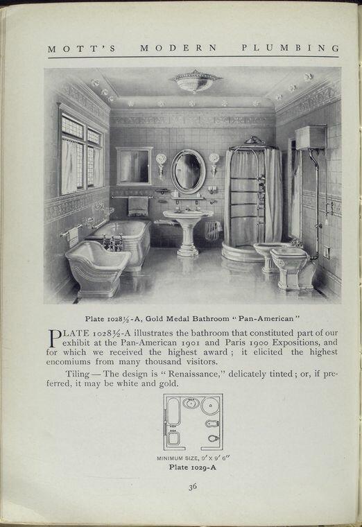 Modern plumbing, no. 6 (1911) (Фото 10)