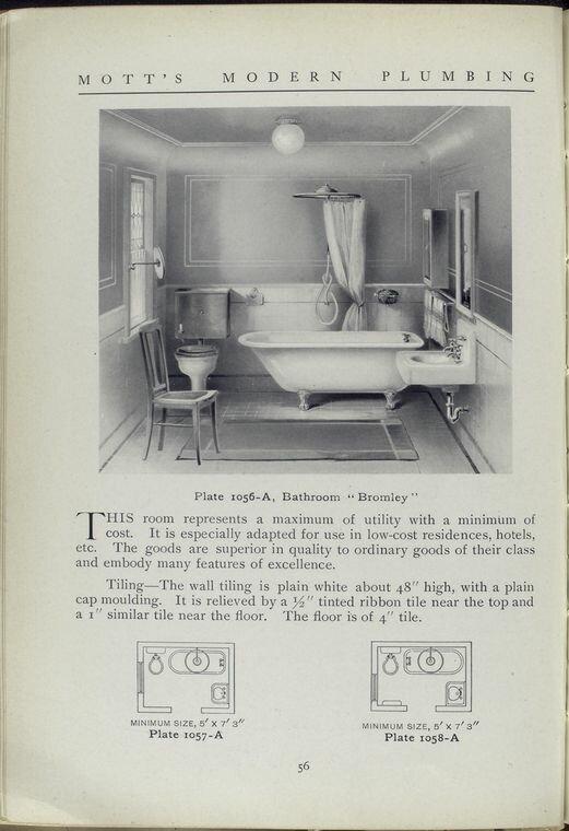 Modern plumbing, no. 6 (1911) (Фото 19)