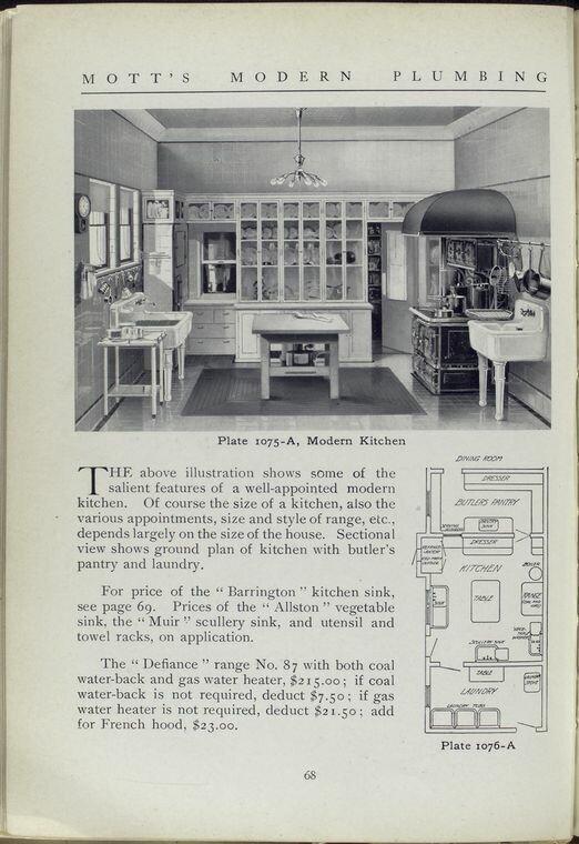 Modern plumbing, no. 6 (1911) (Фото 21)
