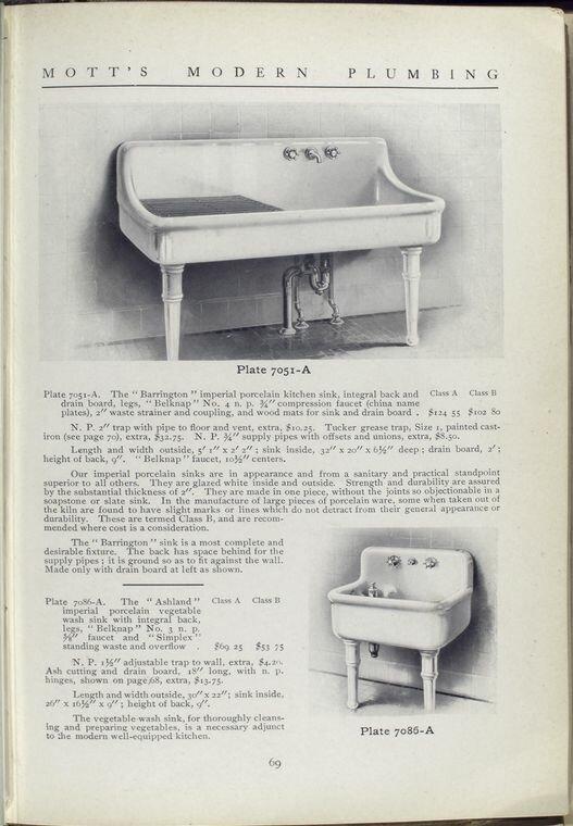 Modern plumbing, no. 6 (1911) (Фото 26)