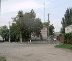 Дорога через Каневскую, июнь 2012