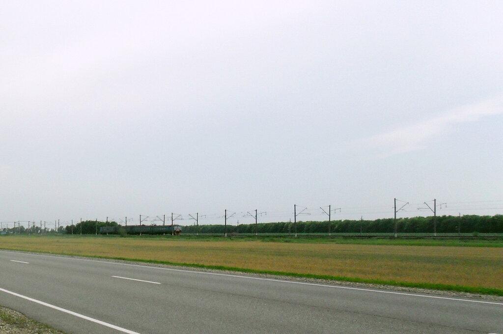 Дорожные картинки, июнь 2012