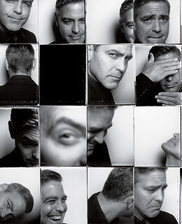 George Clooney by Frank W. Ockenfels 3