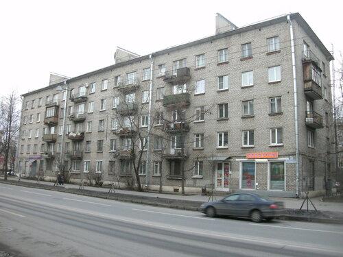 Школьная ул. 17