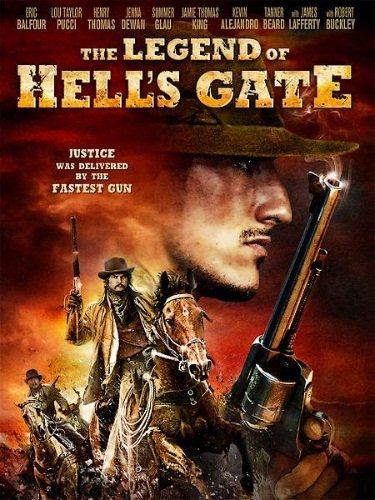 Легенда о вратах ада: Американский заговор / The Legend of Hell's Gate: An American Conspiracy (2011/DVDRip)