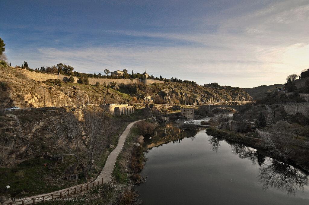 Toledo. © 2011. Андрей Крюченко / Andrey Kryuchenko