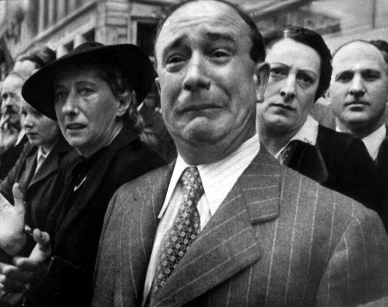 """Те люди, которые критикуют минские соглашения, не предлагают ничего лучшего"""", - посол Франции Дюмон - Цензор.НЕТ 1468"""