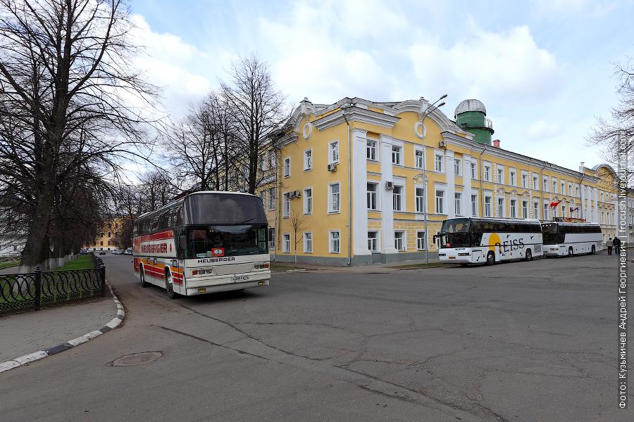 Ярославская государственная медицинская академия (ЯГМА)
