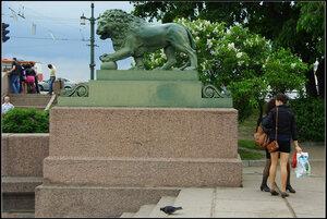 Санкт-Петербург  июнь  2012.