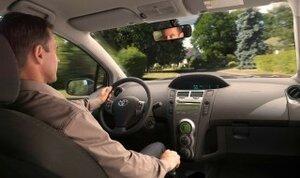 """В Молдове """"разыскивают"""" самого дисциплинированного водителя"""