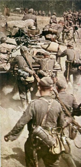 ����� �� ����� � ������ ��������� � ����. ����� ������: ���� 1941
