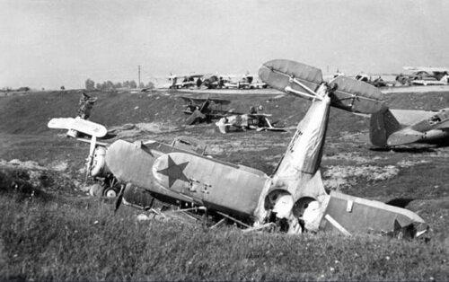 ��������� �������� ��������� ������������ «�����» �-153. �������� ������. ������ ���� 1941 ����. ����� ������: ���� 1941