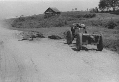 ��������� �������������� ������� � �������. ������ ��� ��������� ����������� ����� ����� ��������. ����������� ������ ������ ���������� �������. ������ 1941 ����. ����� ������: ����1941