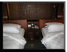 Китай о. Хайнань. Бухта Ялуньвань. Hilton Sanya Resort & Spa 5*