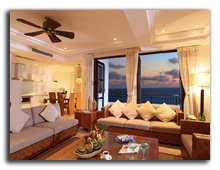 Aegan Conifer Suites Resort Sanya 5*