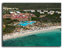 Мексика. Grand Palladium Colonial Resort & Spa 5*