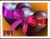 """Скрап-набор """"Я люблю тебя!"""" (I love you!)"""