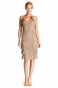 Элегантное трикотажное платье макси в стиле