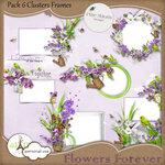 «Flowers Foreve» 0_8a41c_edbe7171_S