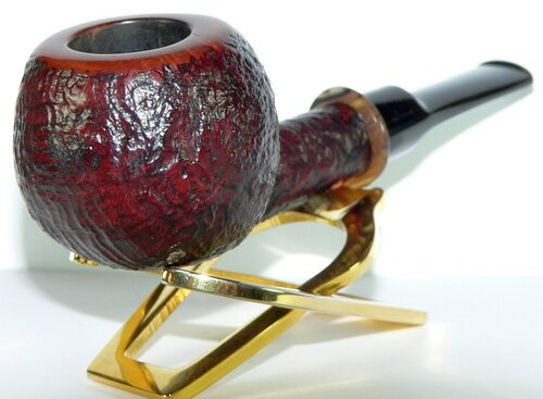 Peter the Great cup 2011 pipe (edited)