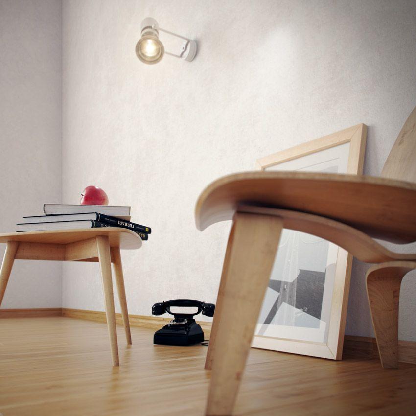 3D интерьеры от Дмитрия Кобцева