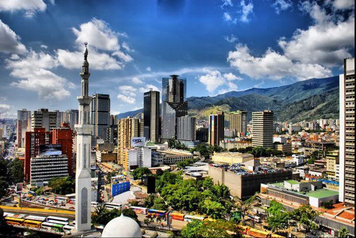 Каракас известен тремя вещами: столичным статусом, убийствами и наркотиками. С тех пор, как Венесуэл