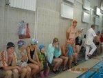 Соревнования по плаванию 3.06.12