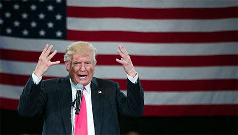 Fitch: Трамп плохо повлияет накредитоспособность США