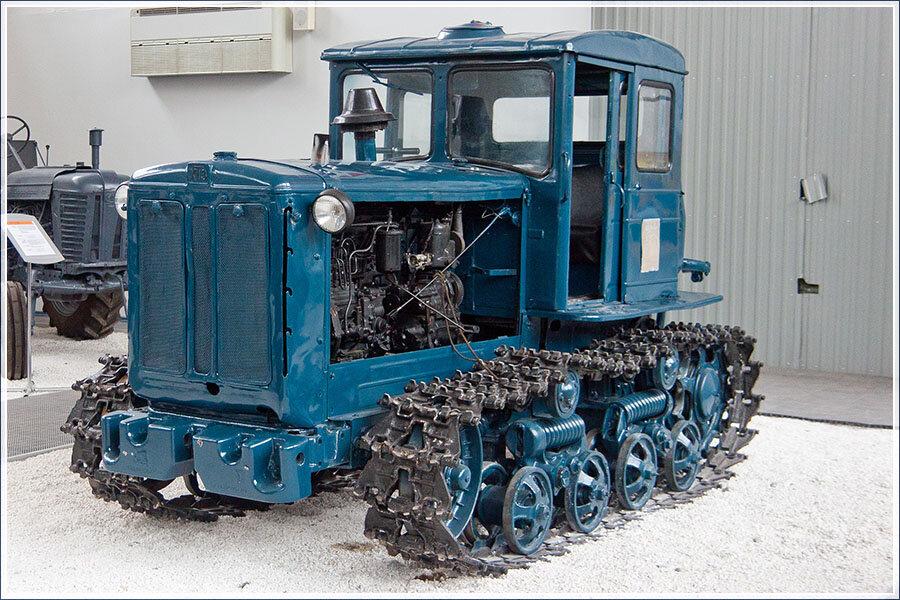 Тракторы в Волгограде – цены, фото, отзывы, купить.