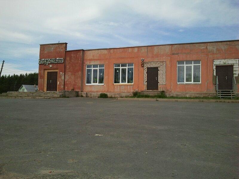 д.Ладва-Ветка