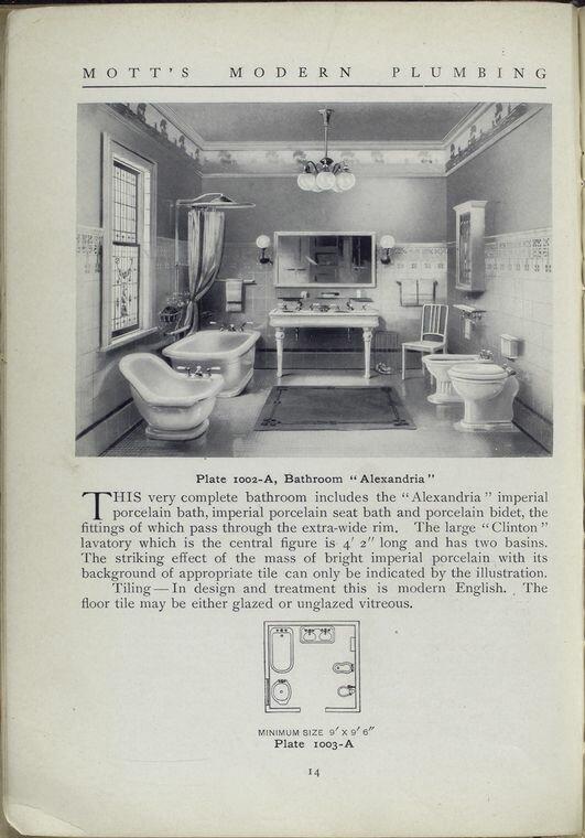 Modern plumbing, no. 6 (1911) (Фото 40)