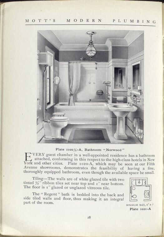 Modern plumbing, no. 6 (1911) (Фото 46)