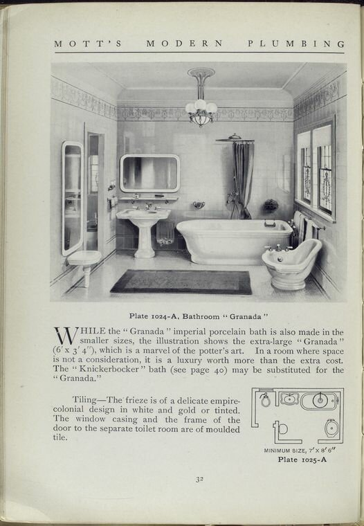 Modern plumbing, no. 6 (1911) (Фото 8)