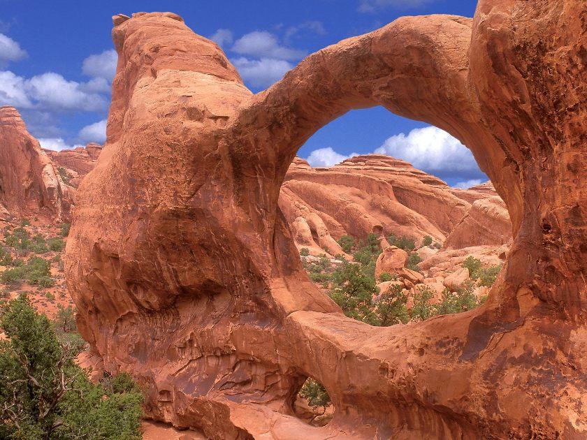 парк арки