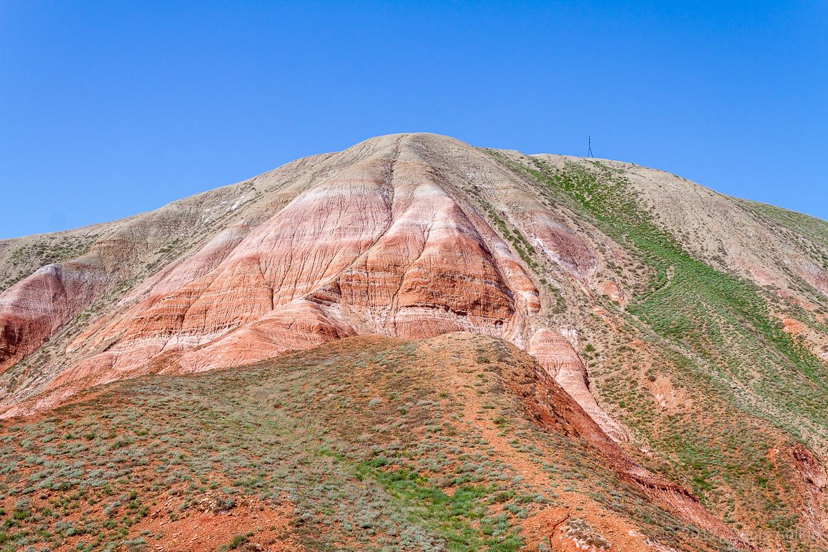 Гора Большое Богдо фото 19