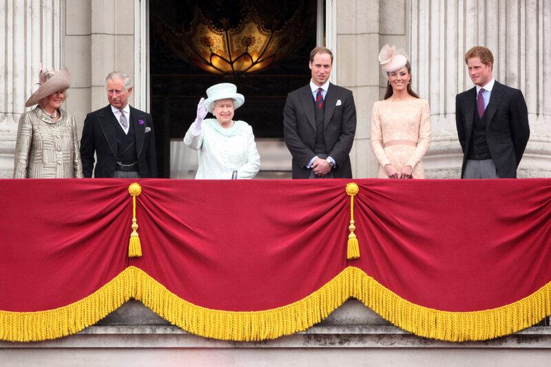 Порно фото королевской семьи великобритании