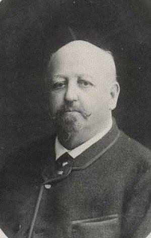 Сверчков Николай Егорович