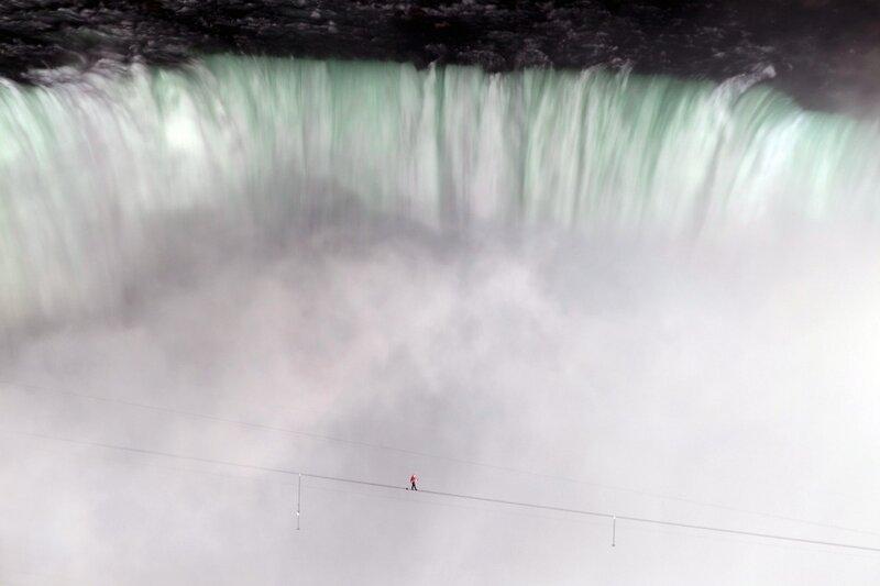 Эро рассказ ниагарский водопад 19 фотография