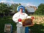 Пчеловод.1-ый год