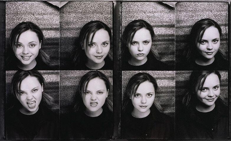 Christina Ricci by Frank W Ockenfels 3, 1998