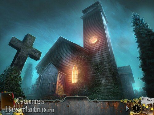 Enigmatis: The Ghosts of Maple Creek. Collector's Edition