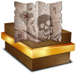 Pirate Icon 256x256 (72)