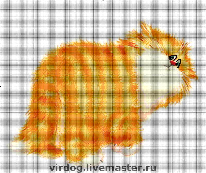 Авторские схемы для вышивки картин БИСЕРОМ.
