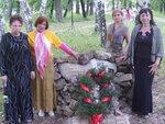 1 Александровский бал в Жигулях посвящённый Героям 1812 года (9).JPG