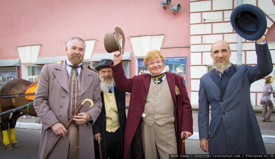 День города Твери 2012